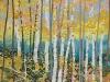 Mystery of trees V