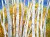 Serenity Birches I
