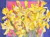 Spring Daffodils I